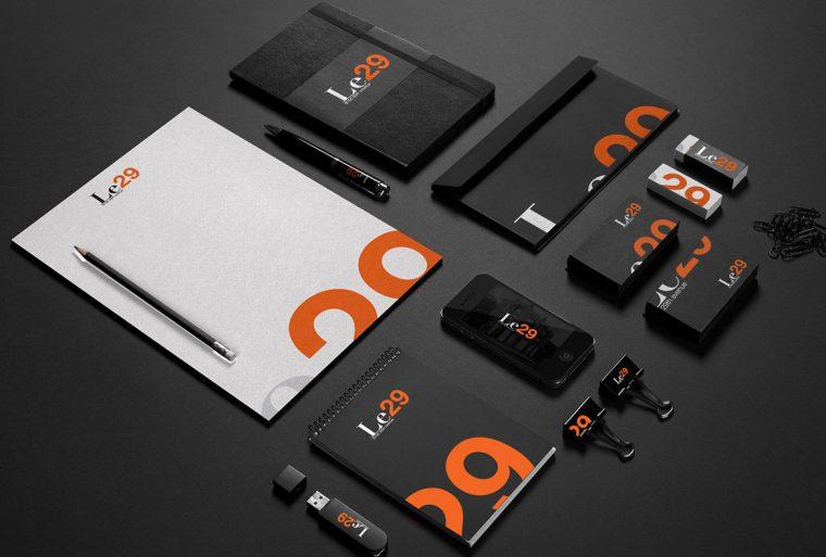 Web Design, Graphic Design, Logo Design