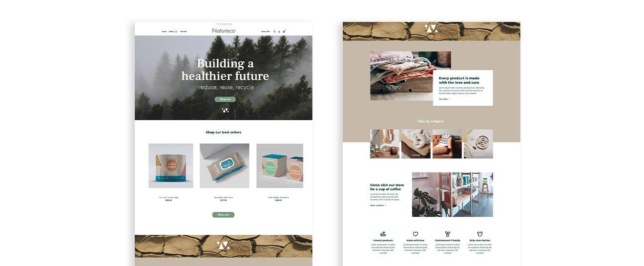 Web Design, Wordpress, Logo Design