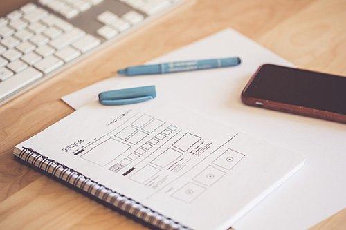 web designer for wordpress